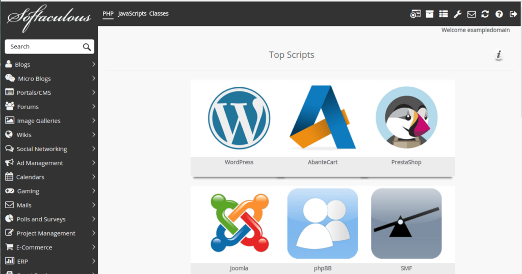 how to install wordpress template in cpanel - how to install wordpress with cpanel in simple steps